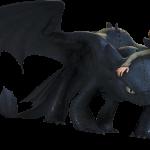 dragon chimuelo 14