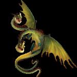 dragon chimuelo 17
