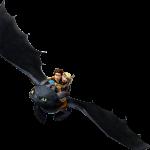 dragon chimuelo 20