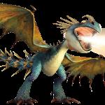 dragon chimuelo 22