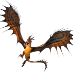 dragon chimuelo 26