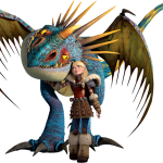 dragon chimuelo 28