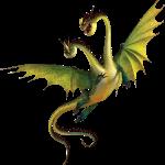 dragon chimuelo 3
