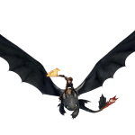 dragon chimuelo 4