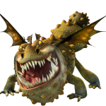 dragon chimuelo 5