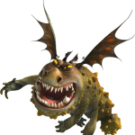dragon chimuelo 8