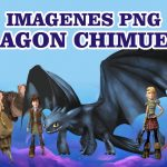 Dragon Chimuelo PNG Clipart Transparente