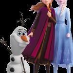 frozen2 sin fondo333