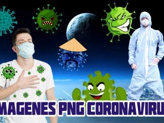 imagenes coronavirus