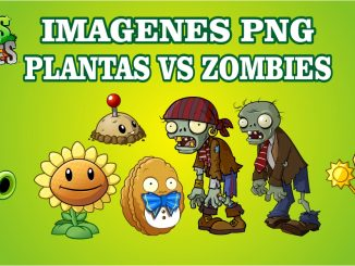 imagenes planta vs zombie