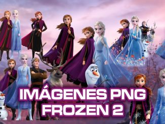 imagenes png frozen2