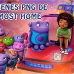 Home la Película PNG Almost Home