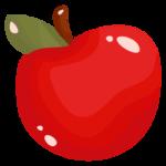 manzana blanca nieves