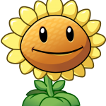 plantas vs zombies flor 2