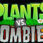 plantas vs zombies logo