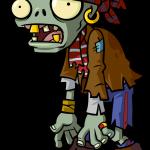 plantas vs zombies pirata 2
