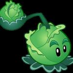 plantas vs zombies vegetal