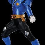 power rangers Clipar azul