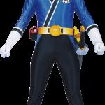 power rangers Clipar azul654