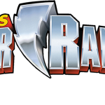 power rangers clipar logo