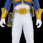 power rangers clipar personaje11