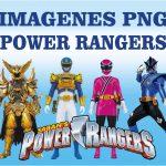 Imágenes Power Rangers PNG