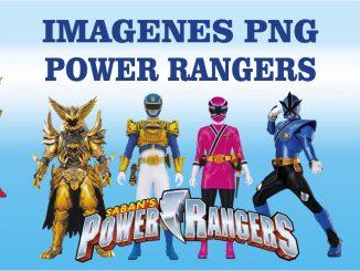 power rangers imagenes