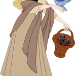 princesa aurora 2