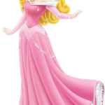 princesa aurora 3