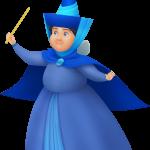 princesa aurora ada madrina 17