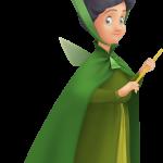 princesa aurora ada madrina 18