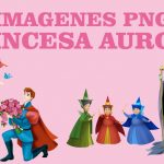Princesa Aurora Disney PNG transparente Clipart