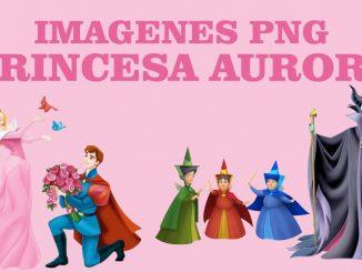 princesa aurora imagenes