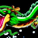 shenlong dragon ball super