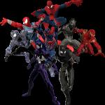 spider man 45