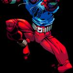 spider man 47