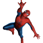 spiderman 18