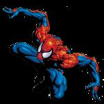 spiderman 21