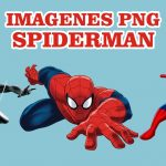 Imagenes de Spiderman PNG