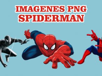 spiderman imagenes