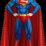 superman clipart 8
