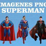 Imagenes de Superman PNG Transparente