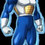 vegueta blue super