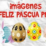 Felices Pascuas Clipart PNG
