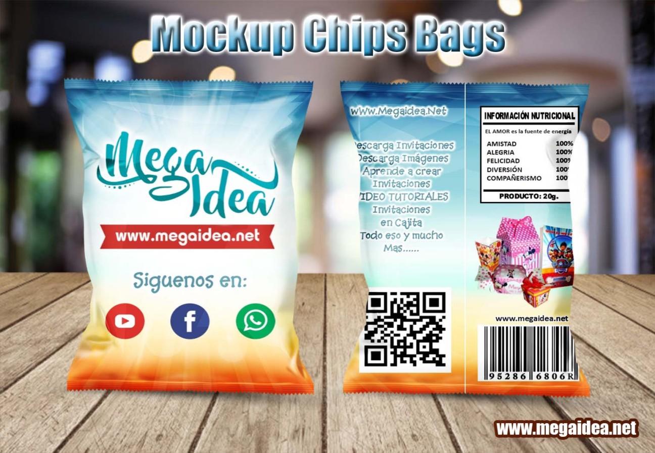 Mockup ChipsBags Megaidea 1