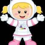 astronauta clipart 1girl3