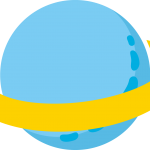 astronauta clipart alien planeta