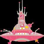 astronauta clipart nave 1