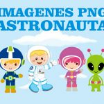Imágenes de Astronautas PNG