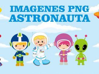 astronauta imagenes
